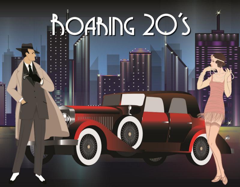 Roaring 20s Senior Dinner